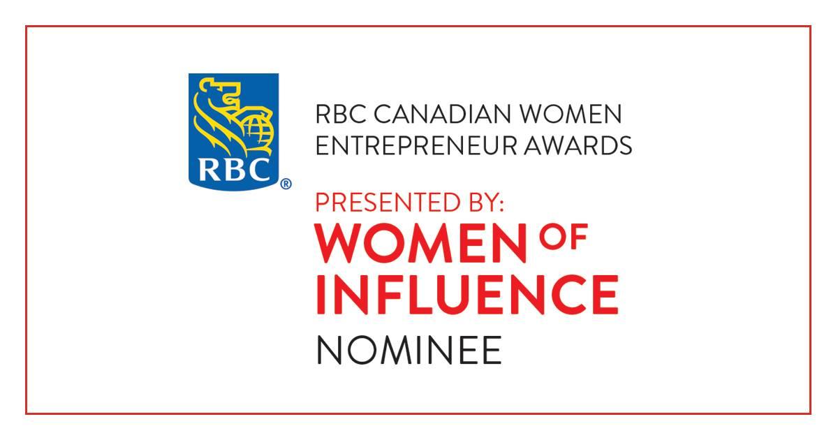 Women of Influence Nominee