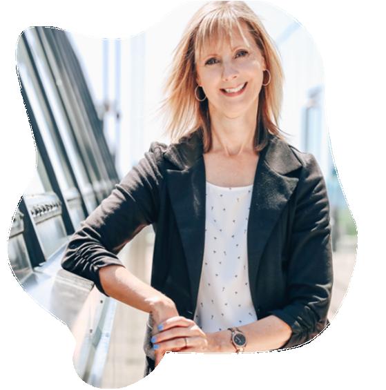 Nicole Gallant SmartCat Marketing | Halifax,Nova Scotia